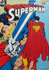 Cover for Superman (Egmont UK, 1988 series) #6