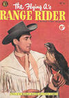 Cover for Flying A's Range Rider (World Distributors, 1954 series) #6