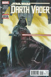 Cover Thumbnail for Darth Vader (2015 series) #1 [Fifth Printing Variant - Adi Granov]