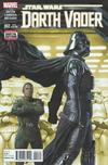 Cover for Darth Vader (Marvel, 2015 series) #2 [Fifth Printing Variant - Adi Granov]