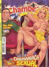 Cover for Las Chambeadoras (Editorial Toukan, 1995 series) #286