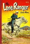 Cover for The Lone Ranger Comic Album (World Distributors, 1959 ? series) #5