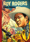 Cover for Roy Rogers Comic Album (World Distributors, 1953 series) #7