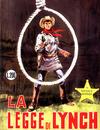 Cover for Gli Albi del Cow-Boy  [Il Piccolo Ranger] (Sergio Bonelli Editore, 1963 series) #57