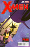 Cover for X-Men (Marvel, 2010 series) #35
