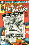 Cover for The Amazing Spider-Man Annual (Marvel, 1964 series) #15 [Direct]
