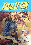 Cover for The Fastest Gun Western (K. G. Murray, 1972 series) #7