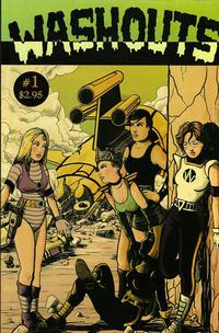 Cover Thumbnail for Washouts (Renaissance Press, 2002 series) #1