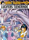 Cover for Yoko Tsuno (Cobolt, 2011 series) #25 - Lucifers tjenerinde