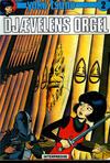Cover Thumbnail for Yoko Tsuno (1979 series) #2 - Djævelens orgel [2. oplag]