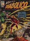 Cover for Diabólico (Editora de Periódicos La Prensa S.C.L., 1966 series) #21