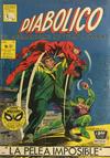 Cover for Diabólico (Editora de Periódicos La Prensa S.C.L., 1966 series) #32