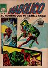 Cover for Diabólico (Editora de Periódicos La Prensa S.C.L., 1966 series) #49