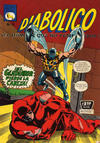 Cover for Diabólico (Editora de Periódicos La Prensa S.C.L., 1966 series) #63