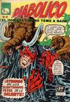 Cover for Diabólico (Editora de Periódicos La Prensa S.C.L., 1966 series) #66
