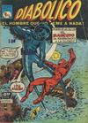 Cover for Diabólico (Editora de Periódicos La Prensa S.C.L., 1966 series) #67