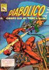 Cover for Diabólico (Editora de Periódicos La Prensa S.C.L., 1966 series) #80