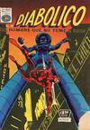 Cover for Diabólico (Editora de Periódicos La Prensa S.C.L., 1966 series) #48
