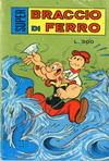 Cover for Super Braccio di Ferro (Editoriale Metro, 1973 series) #31