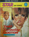 Cover for Star Love Stories (D.C. Thomson, 1965 series) #332