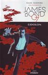 Cover for James Bond (Dynamite Entertainment, 2015 series) #8