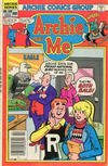 Cover for Archie and Me (Archie, 1964 series) #138