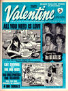 Cover for Valentine (IPC, 1957 series) #2 September 1967