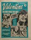 Cover for Valentine (IPC, 1957 series) #3 September 1966