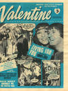 Cover for Valentine (IPC, 1957 series) #11 February 1967