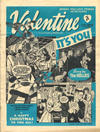 Cover for Valentine (IPC, 1957 series) #31 December 1966