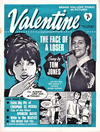 Cover for Valentine (IPC, 1957 series) #9 April 1966