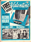 Cover for Valentine (IPC, 1957 series) #25 September 1965