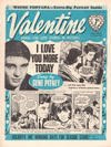 Cover for Valentine (IPC, 1957 series) #21 August 1965