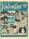 Cover for Valentine (IPC, 1957 series) #5 June 1965