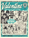 Cover for Valentine (IPC, 1957 series) #3 April 1965