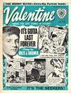 Cover for Valentine (IPC, 1957 series) #20 March 1965