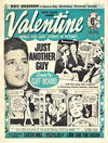 Cover for Valentine (IPC, 1957 series) #24 April 1965