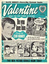 Cover for Valentine (IPC, 1957 series) #13 March 1965