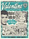 Cover for Valentine (IPC, 1957 series) #7 November 1964