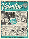 Cover for Valentine (IPC, 1957 series) #22 August 1964