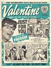 Cover for Valentine (IPC, 1957 series) #12 September 1964