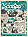 Cover for Valentine (IPC, 1957 series) #30 May 1964