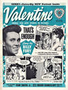 Cover for Valentine (IPC, 1957 series) #7 March 1964