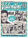 Cover for Valentine (IPC, 1957 series) #11 January 1964