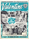 Cover for Valentine (IPC, 1957 series) #29 February 1964