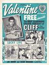 Cover for Valentine (IPC, 1957 series) #28 September 1963
