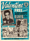 Cover for Valentine (IPC, 1957 series) #21 September 1963