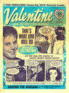 Cover for Valentine (IPC, 1957 series) #6 April 1963