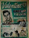 Cover for Valentine (IPC, 1957 series) #8 September 1962