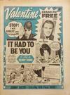 Cover for Valentine (IPC, 1957 series) #23 September 1961